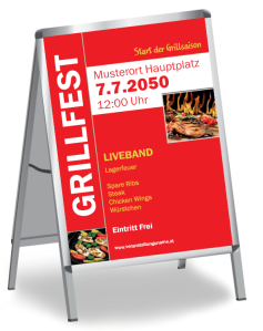 Grillfest Grilling Rot
