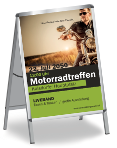 Motorsportevent Cool Guy Gruen