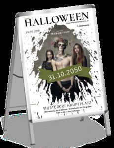 plakat-halloween-mr-adam-gruen-a1