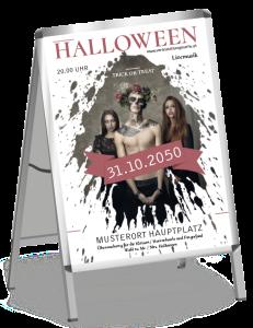 plakat-halloween-mr-adam-rot-a1