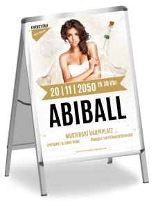 plakat-abiball-legendary-nights-a0-gold